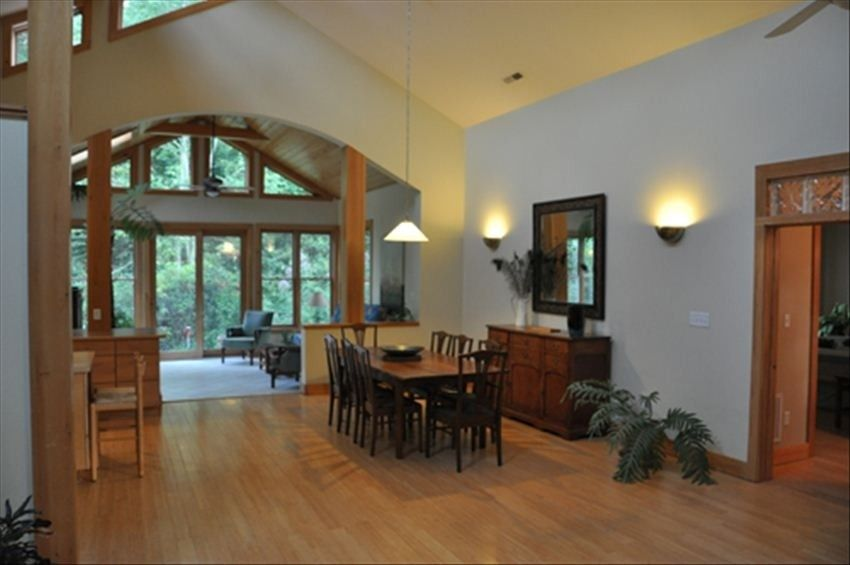 House vacation rental in Asheville from
