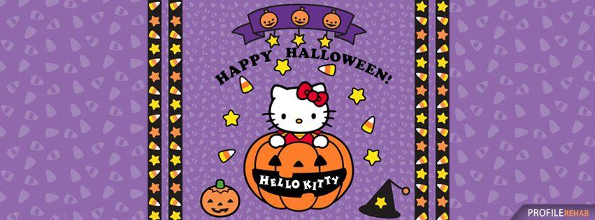 Happy Halloween Hello Kitty - Hello Kitty Happy Halloween - Hello - hello kitty halloween decorations