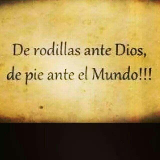 Mensaje De Dios De Rodillas Ante Dios Mensaje De Dios