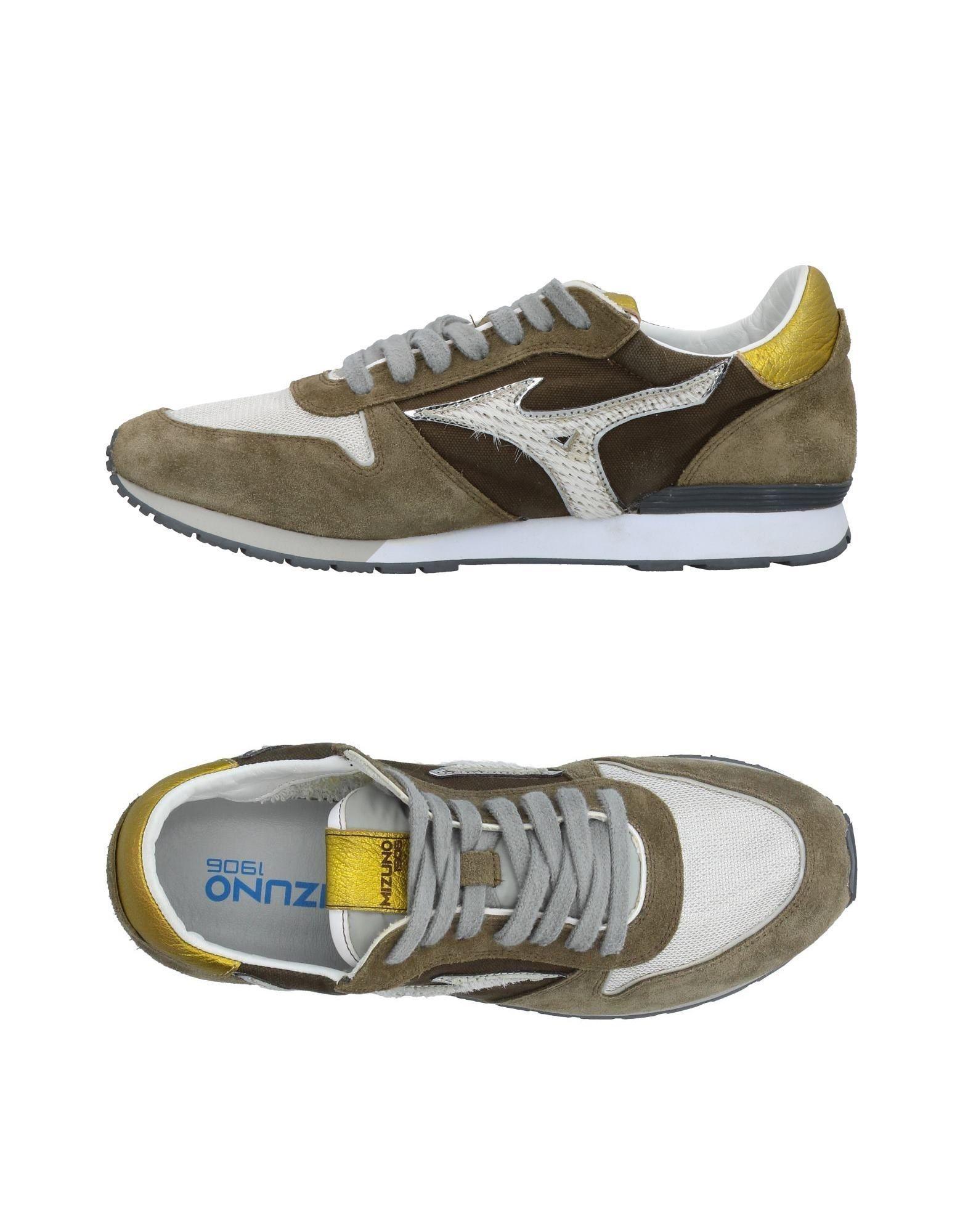 mens mizuno running shoes size 9.5 in uk military