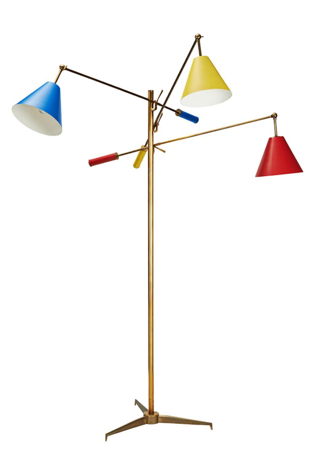 Gino Sarfati Mit Bildern Lampen Lampenlicht