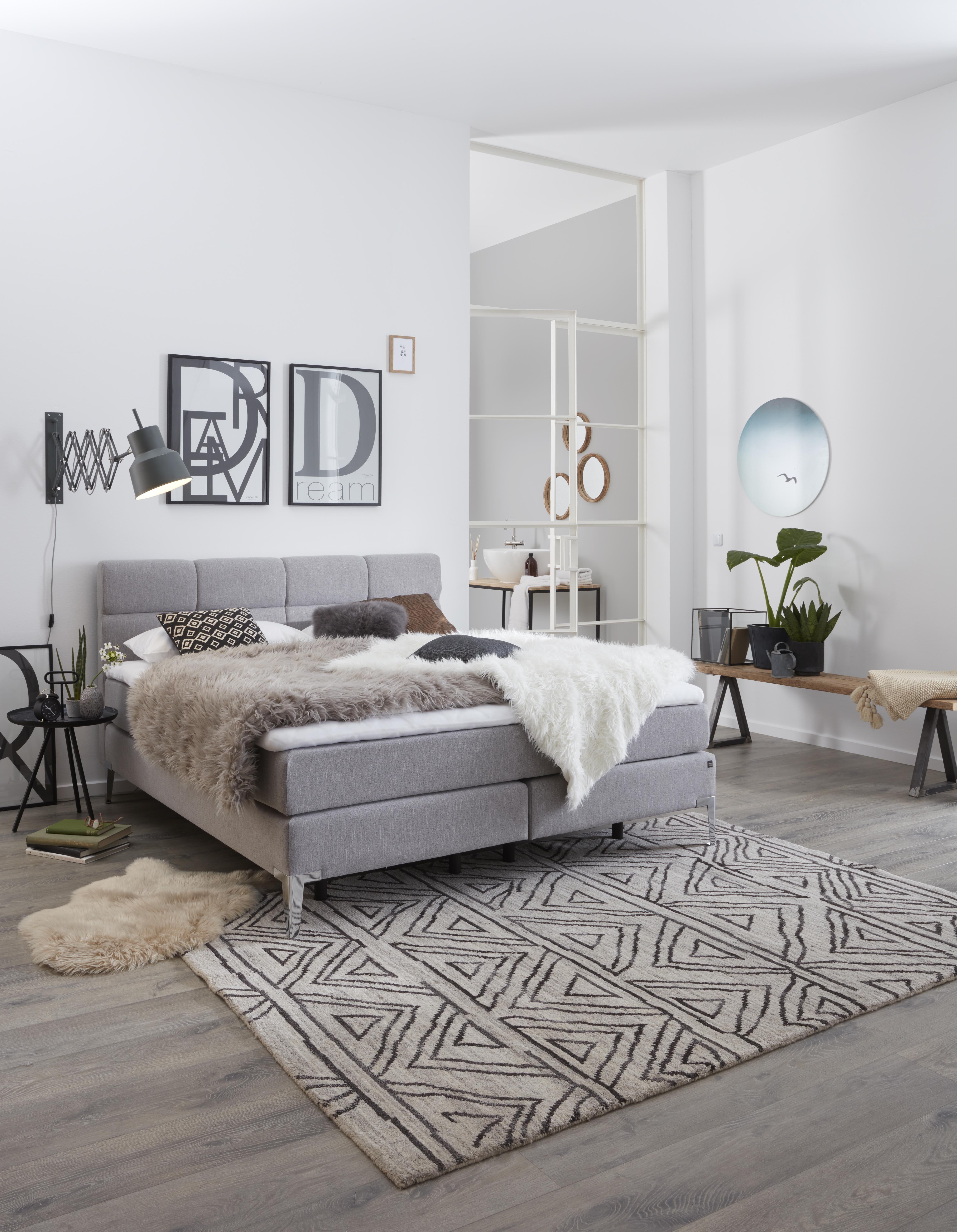 Schlafzimmer Meise Interliving 1408