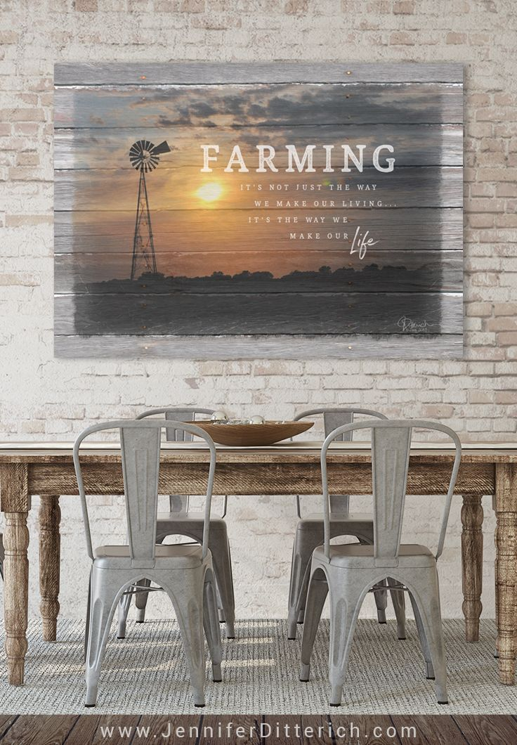perfect gift for a farmer