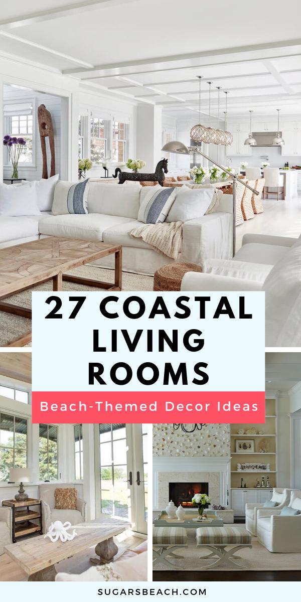 Beach Themed Living Rooms Sugars Beach 2021 Beach Theme Living Room Beach Living Room Beach Decor Living Room