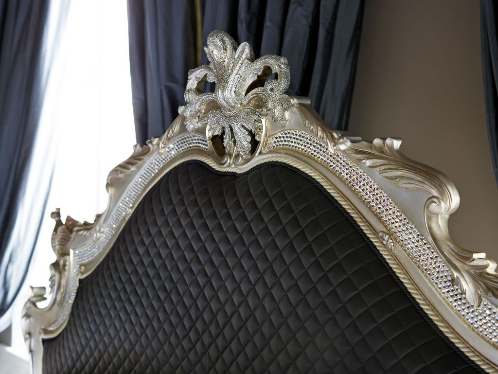 Bespoke Bed Frames | AND SO TO BED