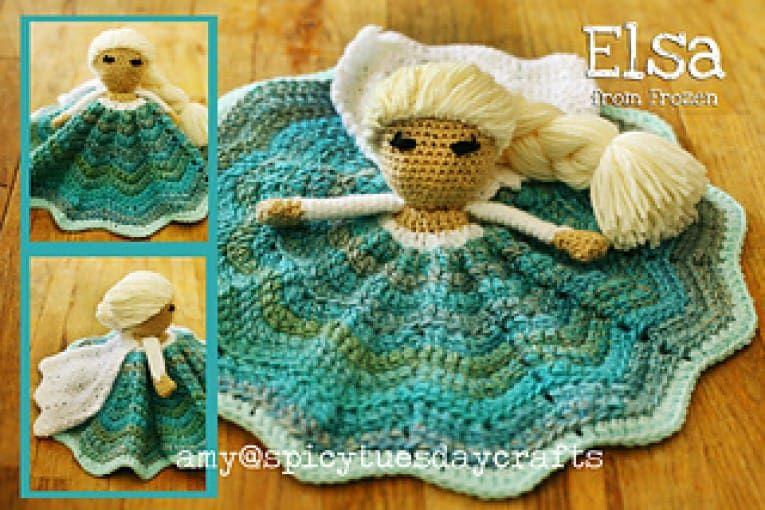Disney Princess Crochet Blanket Lots Of Adorable Patterns   Vestiditos