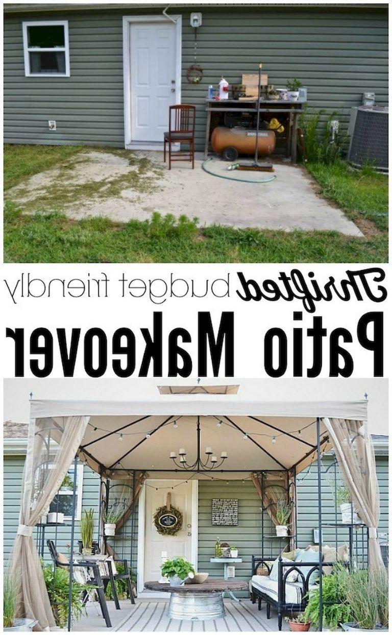 Diy Patio Design Software Tosmun