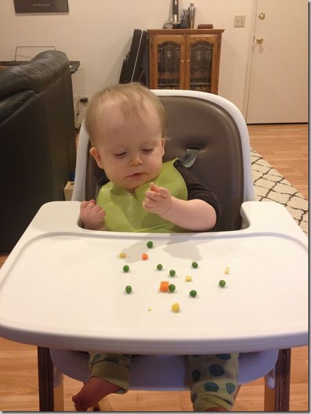 again mind the disclaimer month old baby eats 7 am nurse 9 am breakfast scrambled eggs cup halved blueberries of