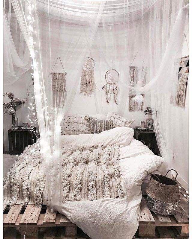 Épinglé par Lhuci Lourenço sur De Casa | Pinterest | Chambres ...