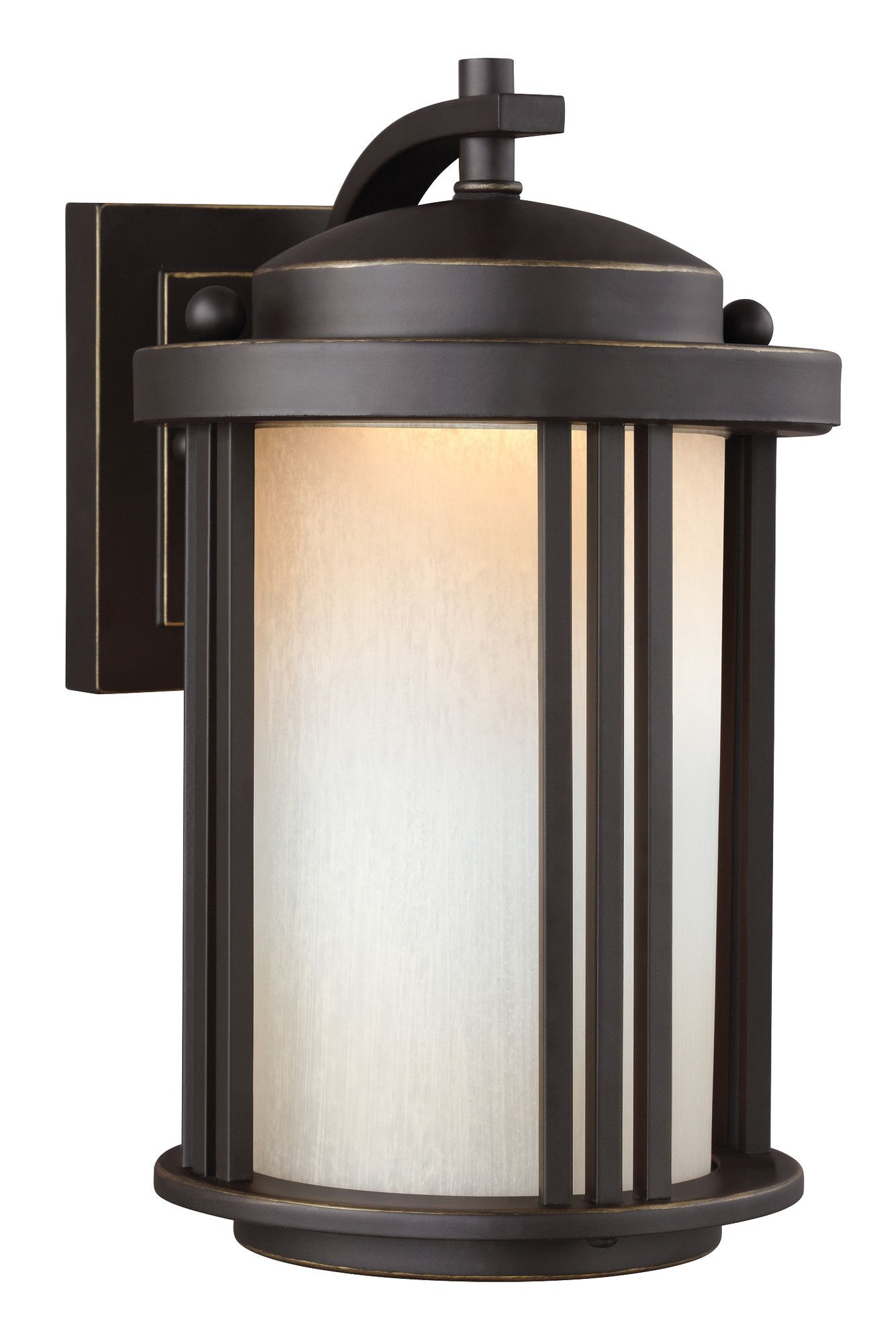 Crowell Outdoor Wall Lantern