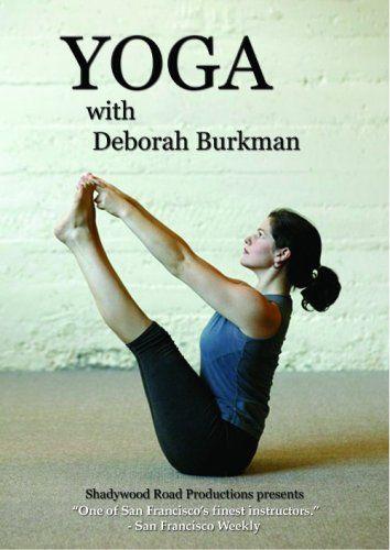 Yoga with Deborah Burkman
