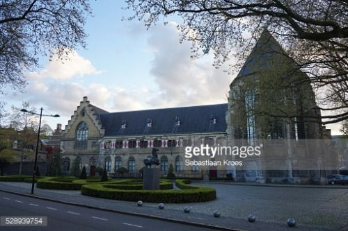 A view on the former Monastery named... #simpelveldprovincielimburg: A view on the former Monastery named… #simpelveldprovincielimburg
