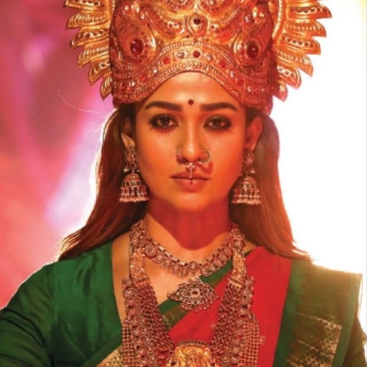 Mookuthi Amman Rj Balaji Says Nayanthara Is A Sincere Actress Who Studies Her Characters In Depth Actresses South Film Indian Celebrities