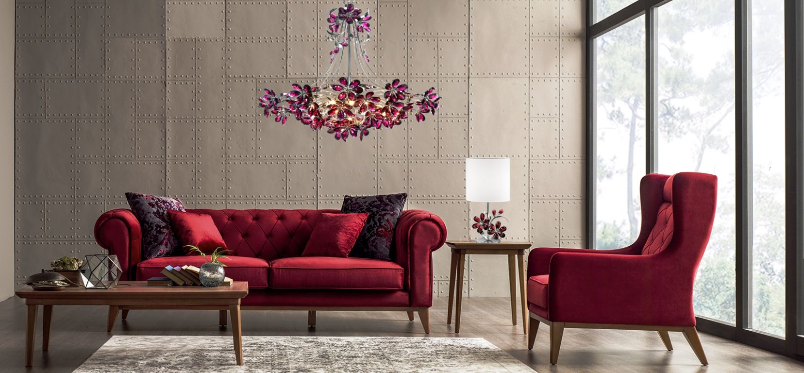 Pin By Amira Hamdy On Pendellampe Original Milano Swarovski 24karat Gold Home Furniture Couch Furniture Decor