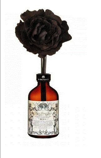 Flower decor aroma fragrance diffuser