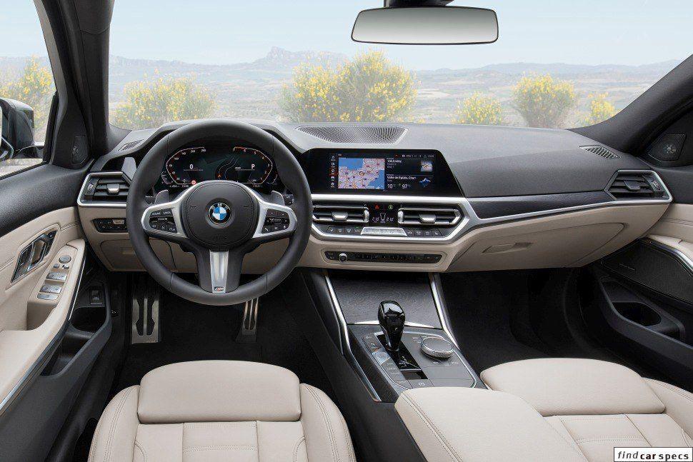 Bmw 3series 3 Series Touring G21 M340i 374 Hp Xdrive Steptronic Petrol Gasoline 2019 3 Series Bmw 3 Series New Bmw 3 Series Bmw Interior