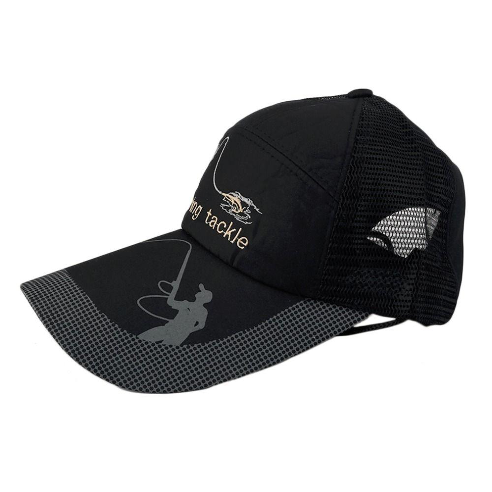62996fd3c8e Click to Buy    Professional Sun Cap Hat for Men Women Running Fishing  Jogging Hat Fishing Hunting Sun Hat  Affiliate.