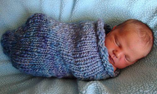 Capullo-para-bebe   tejidos   Pinterest   Para bebes, Bebe y Tejido