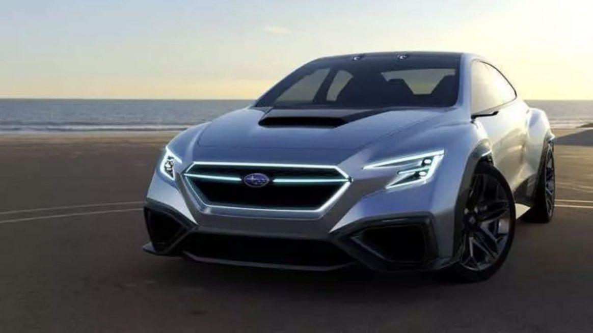 Subaru Plans For 2021 Price And Release Date Di 2020 Mobil Teknologi