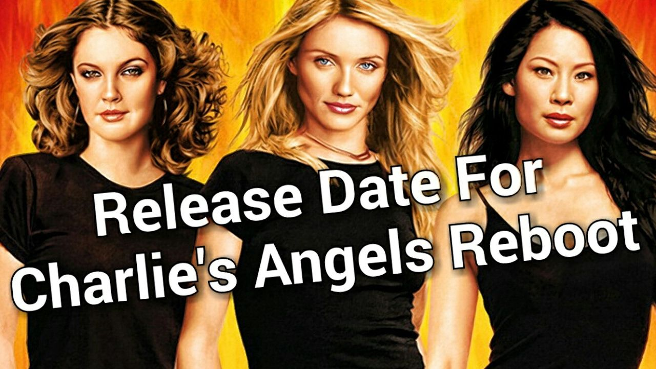 Charlie S Angels Reboot Scheduled For 2019 Charlies Angels Youtube Elizabeth Banks