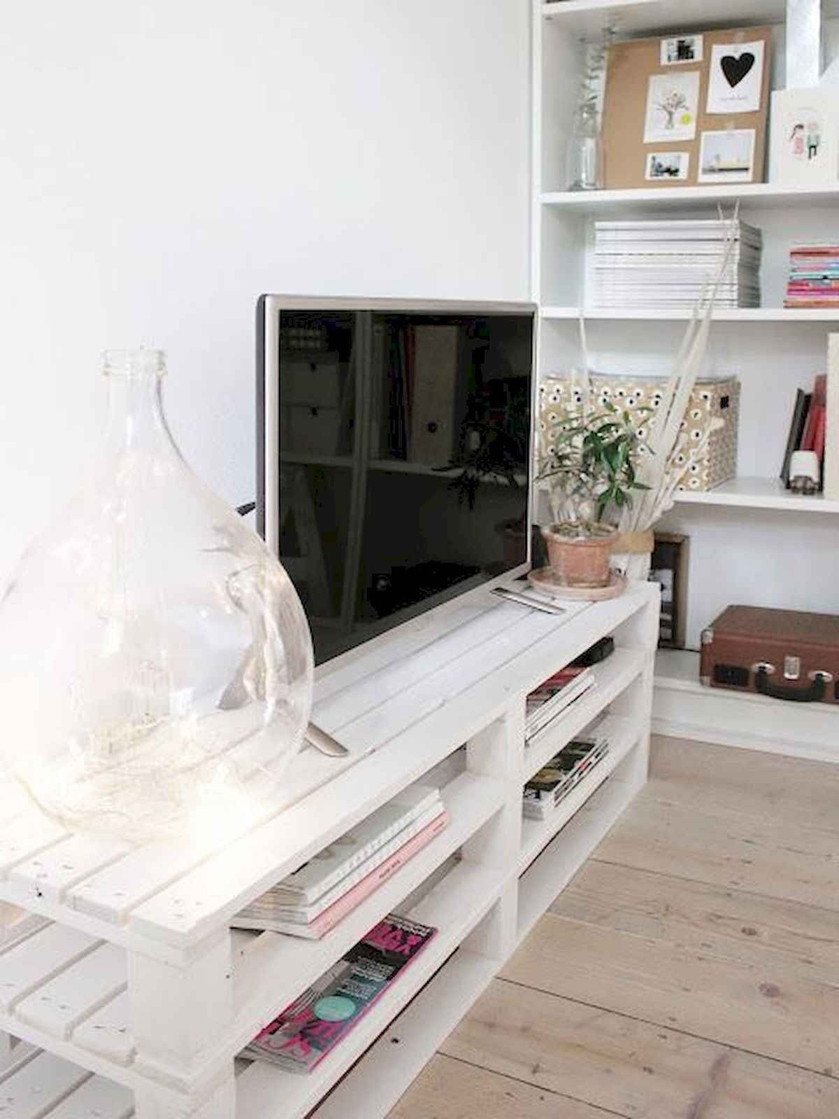 50 Favorite Diy Projects Pallet Tv Stand Plans Design Ideas Pallet Furniture Tv Stand Pallet Furniture Pallet Tv Stand