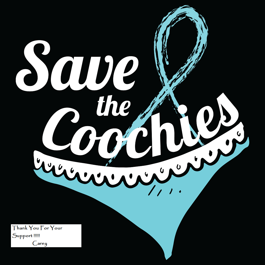 strawberry patch cervical cancer awareness t shirts available