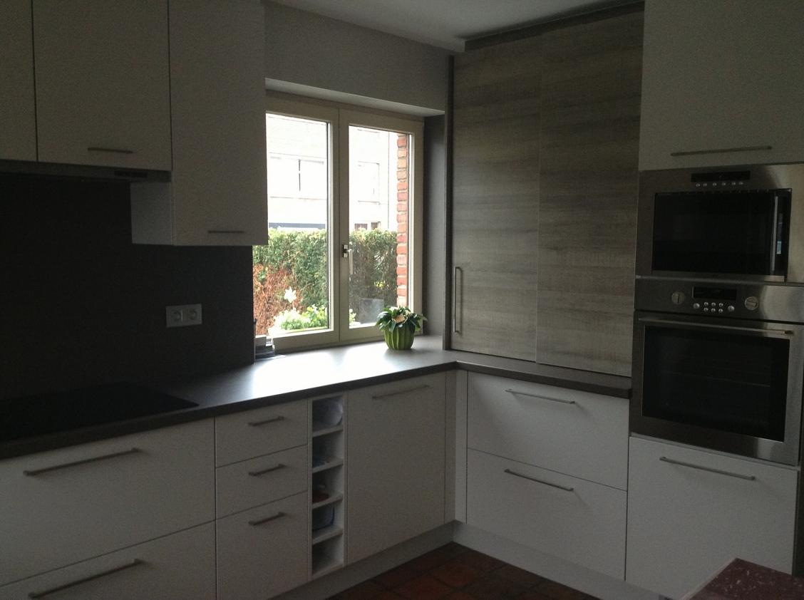 Wij Zijn Super Tevreden Met Onze Nieuwe Keuken Geplaatst Door Vasco Keukens Keuken Interieur