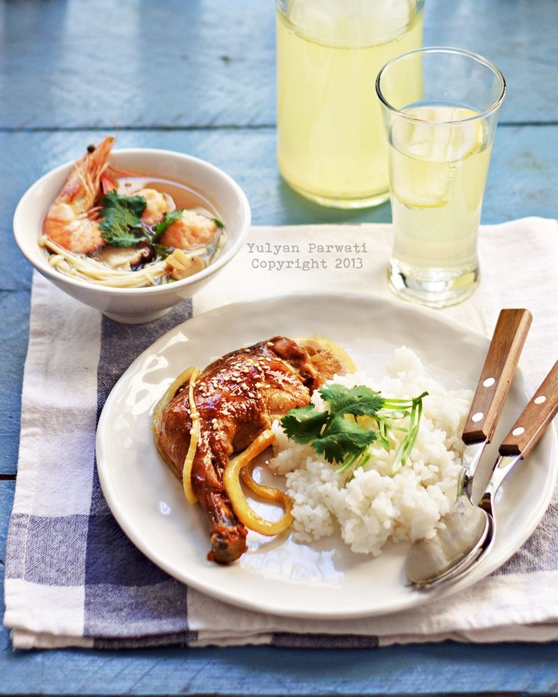 Featured in Martha Stewart Living Indonesia Magazine Special Edition 2013, What's For Dinner