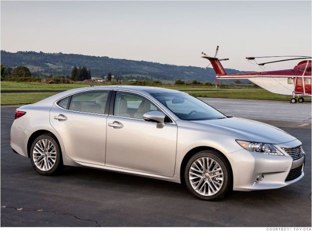 8 Toyota, Lexus, and Scion models made the list of Consumer Reports' Most Reliable Cars.