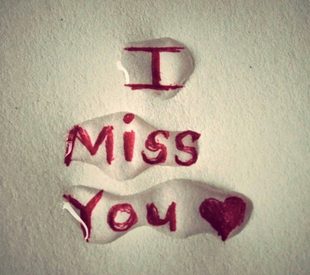 Imagefind Images And Videos About Love You And Write On We Heart It The App To Get Lost In What You Love I Miss You Wallpaper Miss You Images Miss