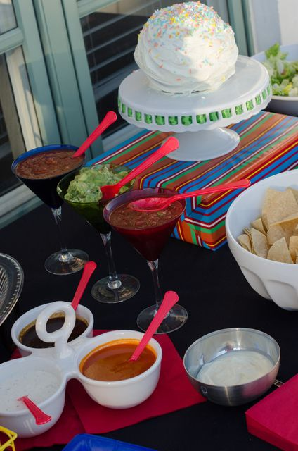 fun and fabulous homecoming party back to school party ideas