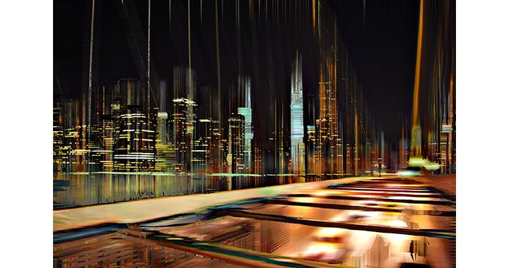One of my New York Images - Year 2013