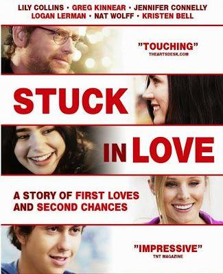 Welcome to Movies World: Stuck in Love (2012) Dual Audio BRRip 720P HD ESub...