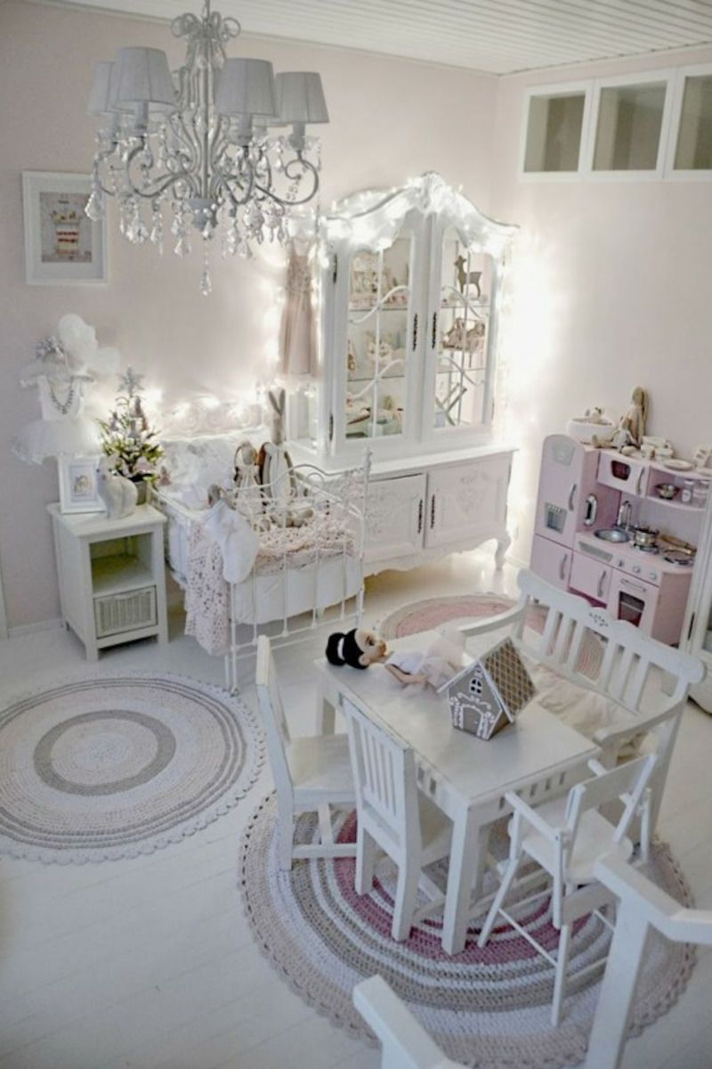 Shabby Chic Decorating images