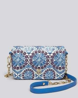 Tory Burch Crossbody - Robinson Printed Mini