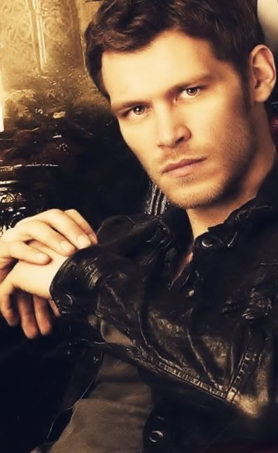 Niklaus Mikaelson/Appearance | Vampire diaries wiki ...