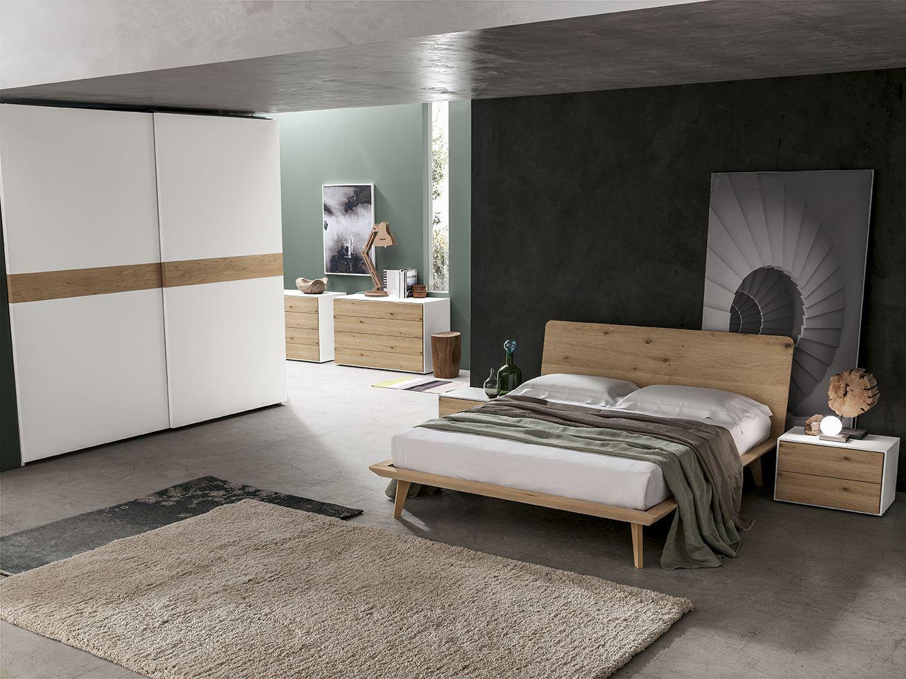 Gallery of letto bed arredamenti casa with arredamenti moderno for Sparaco arredamenti