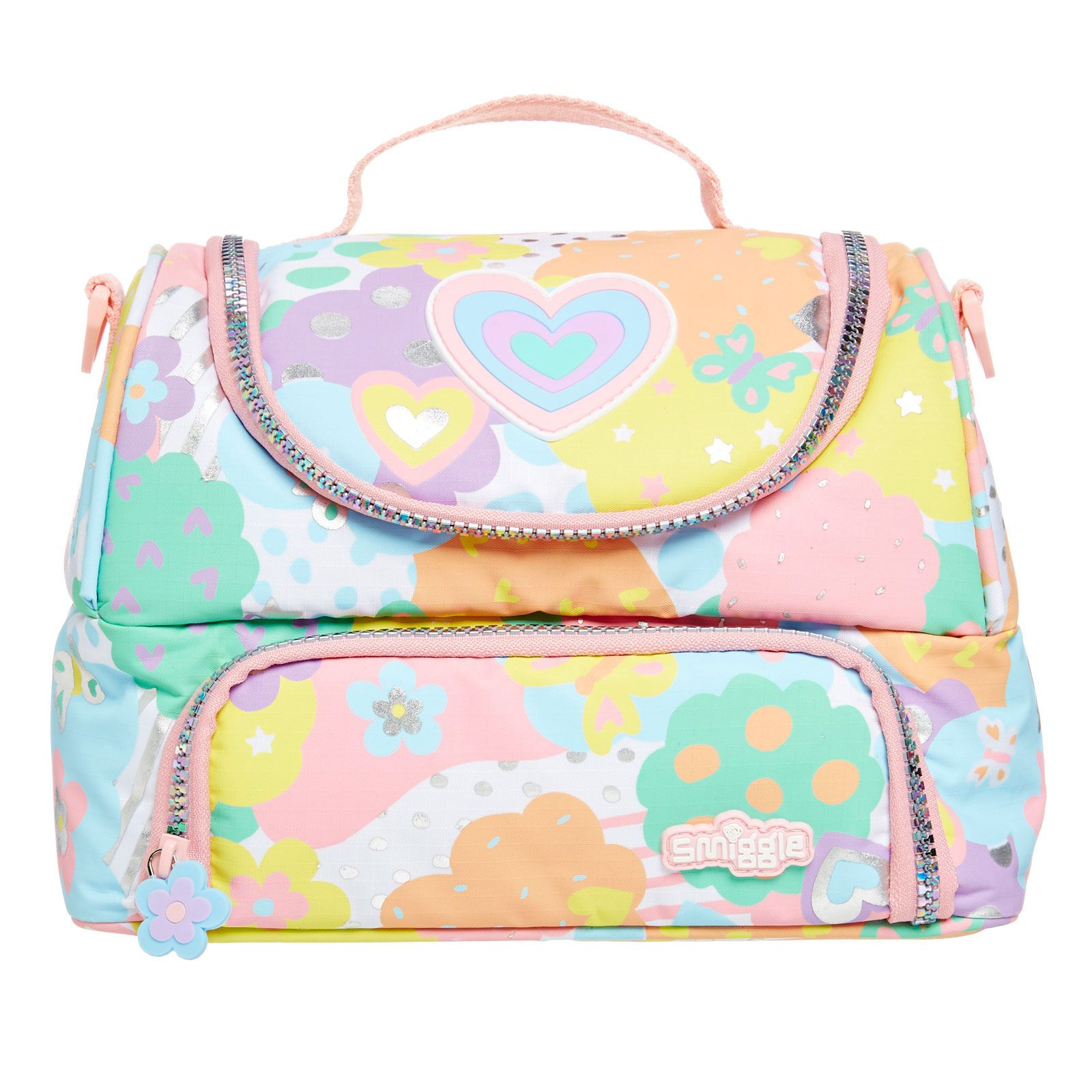 Image For Pastel Lunch Box From Smiggle Uk Lunch Box
