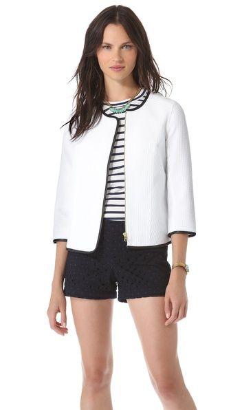 El club de las chaquetas blancas