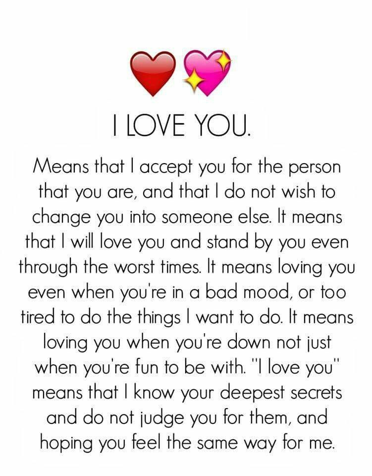 ℓayraℓsneѕʝare Cute Love Quotes Love Quotes Relationship