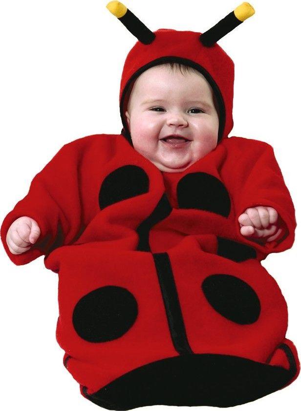 baby marienk fer kost m schlafsack rot schwarz g nstige. Black Bedroom Furniture Sets. Home Design Ideas
