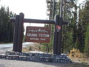 Love the Tetons