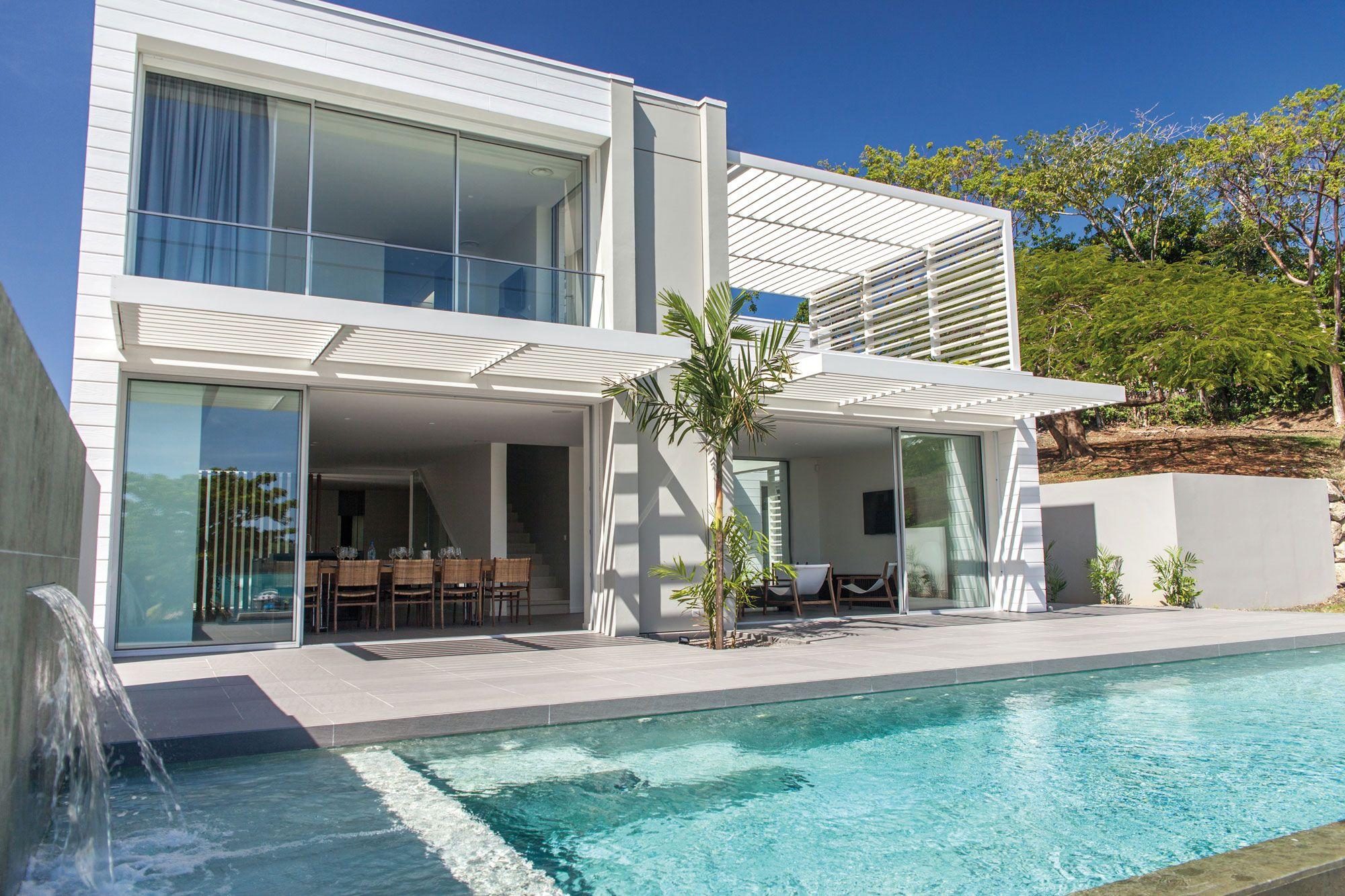 La Maison Hermes Une villa luxueuse de 6 chambres originales