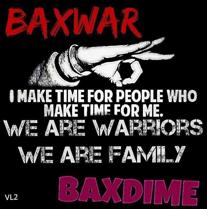 #family #movement #battleaxe #BAXWAR