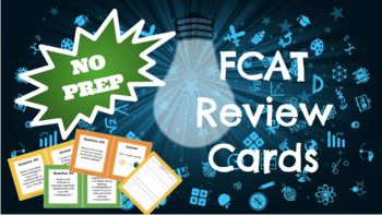 This product includes 21 review cards/questions WITH ...