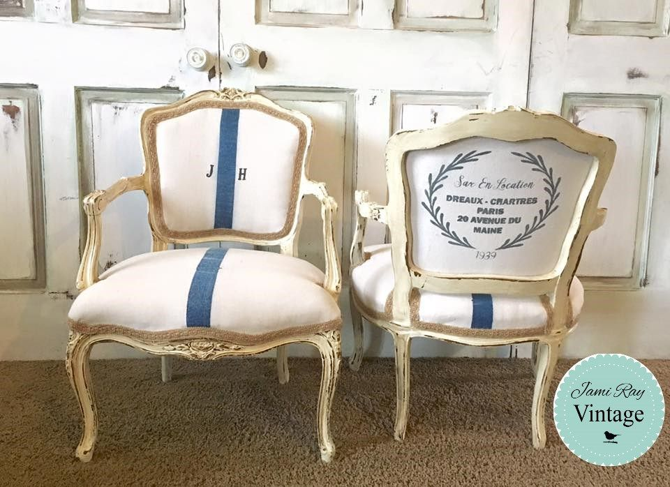 One Of These Chairs Is Just Like The Other Diy Farmhouse Decor Chair Queen Anne Chair