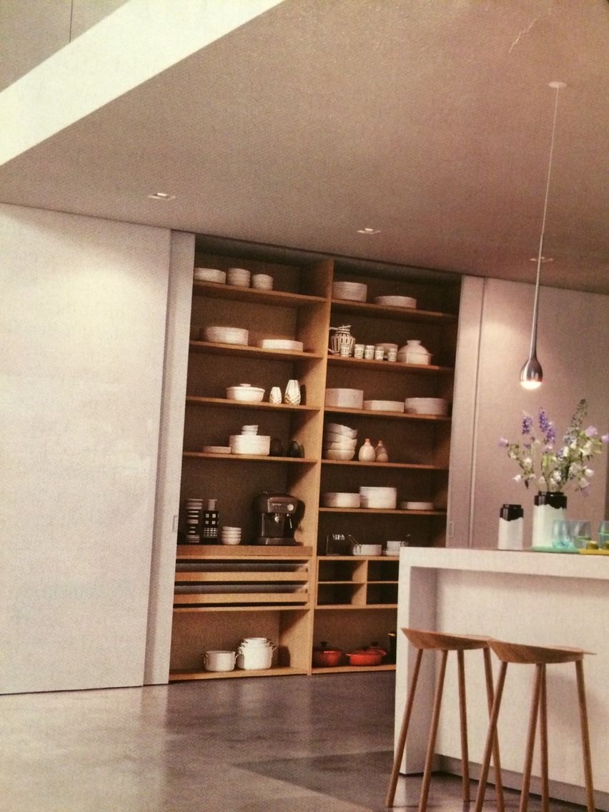 Küchenschränke :)