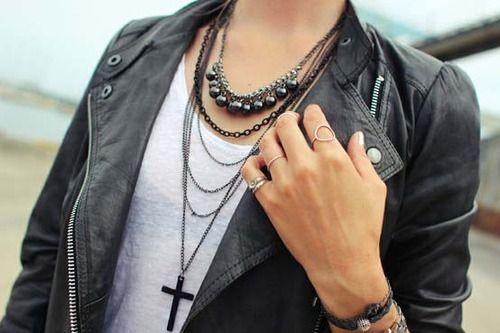 Combinar, texturizar, mezclar.. Mixed Bracelet - Entre gustos... Los Colores