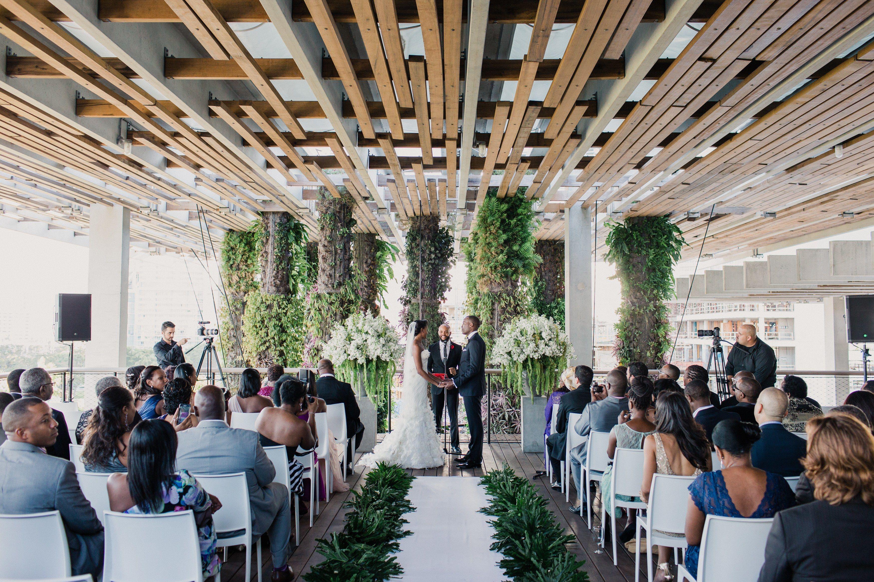 the best wedding venues in the u s pérez art museum miami