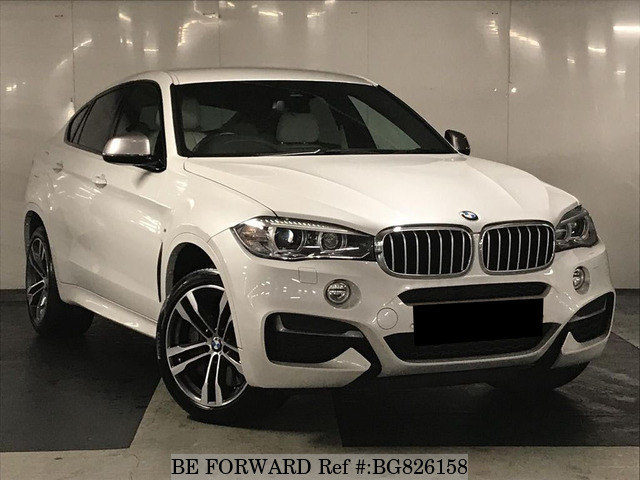 Used 2018 Bmw X6 Automatic Diesel For Sale Bg826158 Be Forward In 2020 Bmw X6 Bmw Diesel For Sale